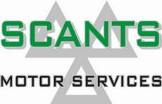 Scants Motor Services, Bexhill