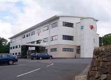 Peninsula Spine and Joint Clinic, Plymouth