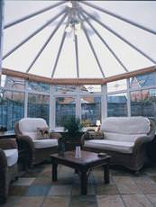 Trade Windows and Conservatories, Preston
