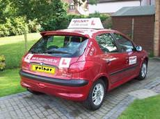 Pulsar Driving School, Colchester