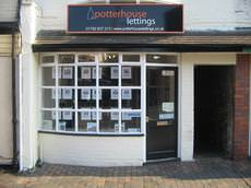 Potterhouse Lettings, Newcastle-under-Lyme