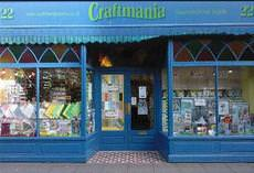 Craft Mania, Great Yarmouth