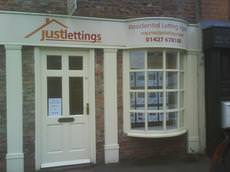 Just Lettings Ltd, Gainsborough