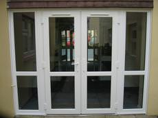 Southern Window Installations, Basingstoke
