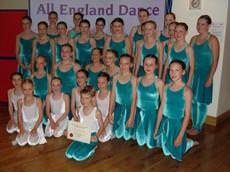 Emjay School of Dance, Southampton
