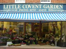 Little Covent Garden, Sittingbourne