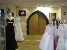 Simply Wedding Dresses, Bingley