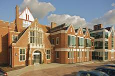 The Abbey School, Reading