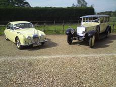 North West Wedding Cars, Garstang