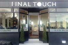 Final Touch Hair & Beauty, Plymouth