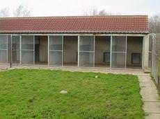 3 Acre Kennels, Selby