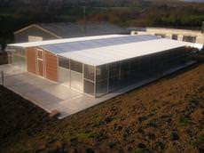 Cefn-y-crib Boarding Kennel, Newport (Gwent)