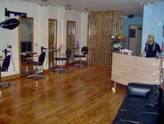 Re'Voil Hair & Beauty, Manchester