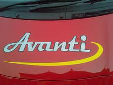 Avanti Driver Training, Stoke-on-Trent