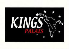 Kingsdance & Kings Palais, Grays