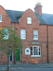 Evesham Natural Health Centre, Evesham