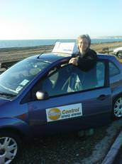 Cruise Control Driver Coaching, Seaford