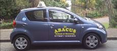 1st Abacus School of Motoring, Cwmbran