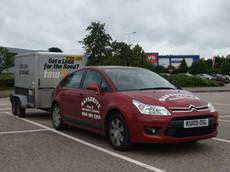 Safedrive Fleet & Instructor Training, Chesterfield