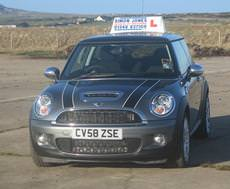 Simon Jones School of Motoring, Haverfordwest