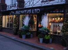 Son-flowers Ltd, Warlingham