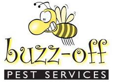 Buzz Off Pest Services, Derby