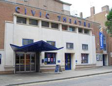 Chelmsford Theatres, Chelmsford