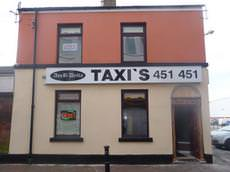 AtoB Delta Taxis, St. Helens