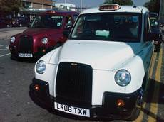 Network Taxis, Swindon