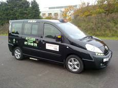 A1 Cars Private Hire & Taxis, Chelmsford