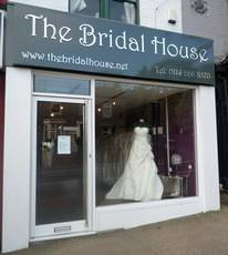 The Bridal House, Sheffield