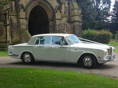 Amore Wedding Cars, Rotherham