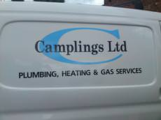 Camplings Ltd, Leicester