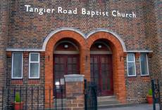Tangier Road Baptist Church, Portsmouth