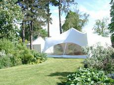 North West Capri Marquees, Preston