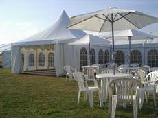 Marquees By Trumps, Haywards Heath