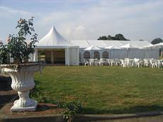 Marquees By Trumps Ltd, Worthing