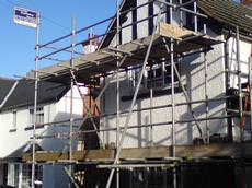 Nationwide Scaffolding Services Ltd, Norwich