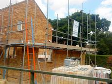 Scaffold Solutions, Havant