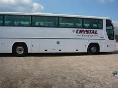 Crystal Travel, Coleford