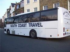 South Coast Travel, Bournemouth