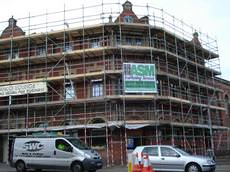 ASM Scaffolding Services Ltd, Bristol