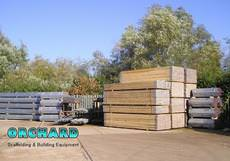 Orchard Hire & Sales Ltd., Cheltenham
