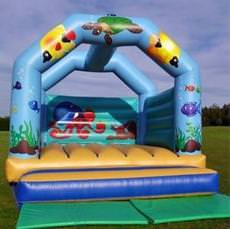 Bouncy Party Hire, Wisbech