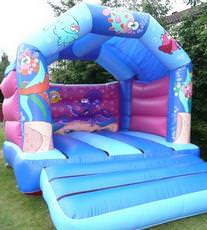 Bounce About Hire, Warrington