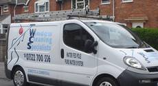 Window Cleaning Specialist, Walsall