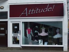 Attitude!, Cambridge