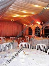 Kingdom Marquees, Wantage