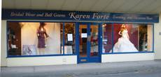 Karen Forte Bridal, Evening & Occasion, Bassingbourn