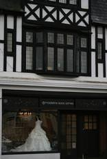 Madeline Isaac-James Bridal Boutique, Hartley Wintney